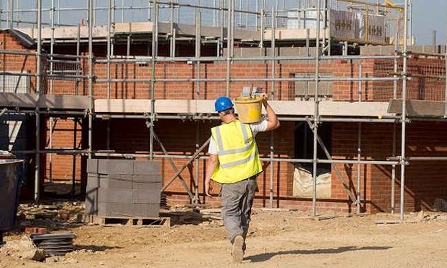 This £3 Million New Build Strategy Could 'Blow the Doors Off'