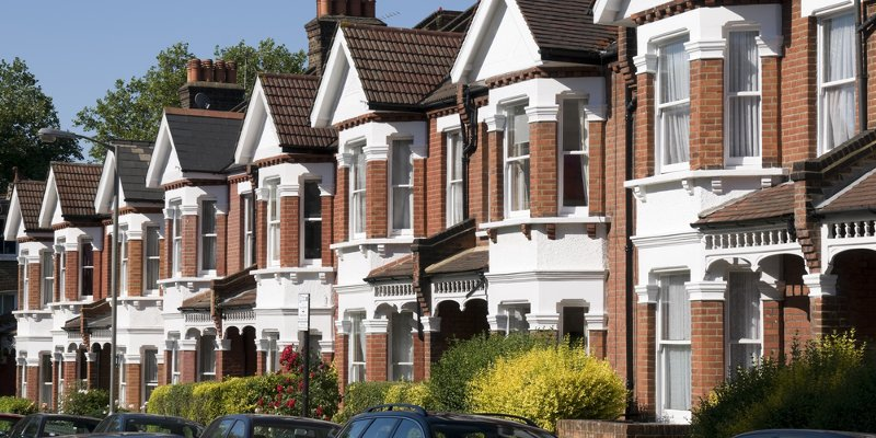 Now is an ideal time for property investors