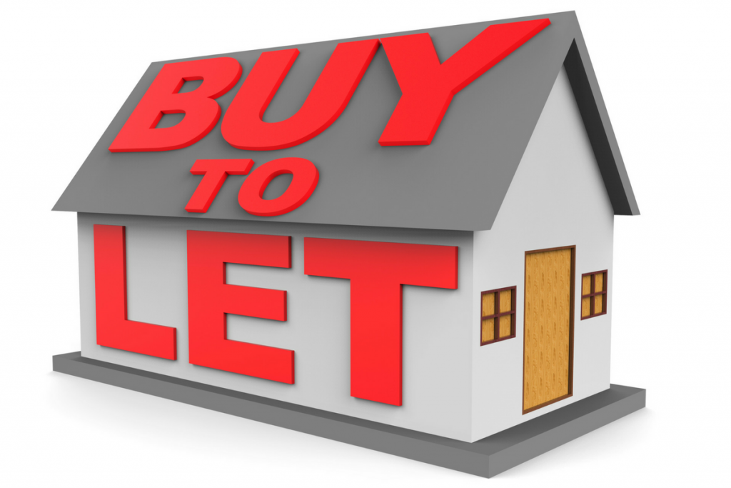 The Changing Nature of the Buy to Let Market